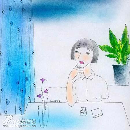 时尚幽默:12星座宝宝暑期生活大检阅(组图)