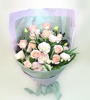 天秤座的情人节专属玫瑰