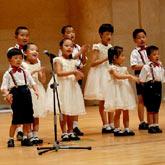 全职妈妈社区演唱《村居》