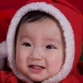 圣诞星光宝贝