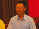 中国教育学会常务副会长郭振有出席启动仪式