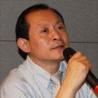 朱自强 中国海洋大学儿童文学研究所所长