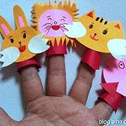 lxn75:手偶玩具
