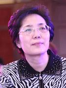 中国妇女出版社副总编贾秀娟