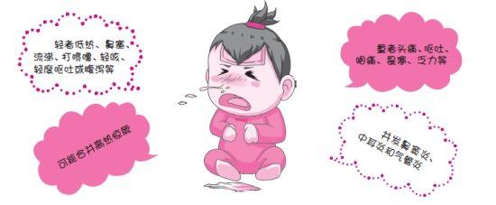 宝宝上呼吸道感染怎么办
