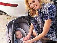海龟妈妈心声:宝宝座椅的钱不能省