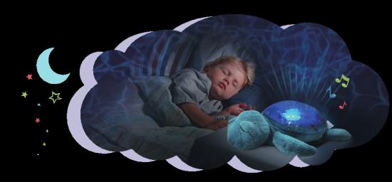 好梦从此开始-专注婴幼儿睡眠安抚玩具