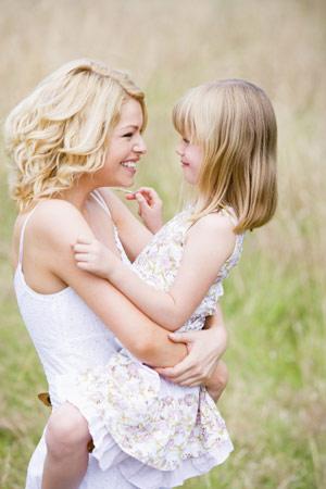 如何让宝宝与爸妈心灵相通(图)