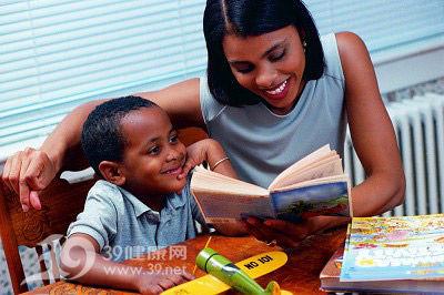 培养天才儿童关键是啥?(图)