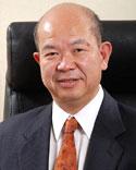 香港龙昌国际控股主席梁麟