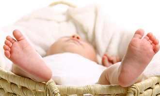 新生儿用品的必备细节(图)