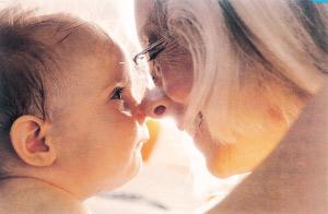 家长久咳小心幼儿得百日咳