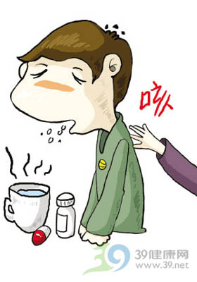 疱疹性咽甲炎的发病征兆