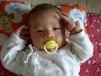 宝宝不爱睡觉的理由(图)