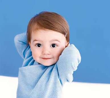 春天减少宝宝感冒的策略