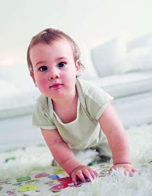 过敏宝宝的护理疑问解答