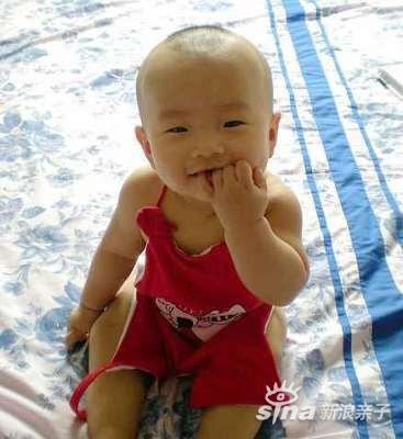 护理宝宝口水泛滥的6招