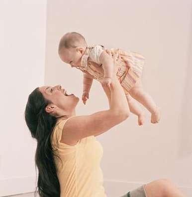 妈妈该怎样护理腹泻宝宝