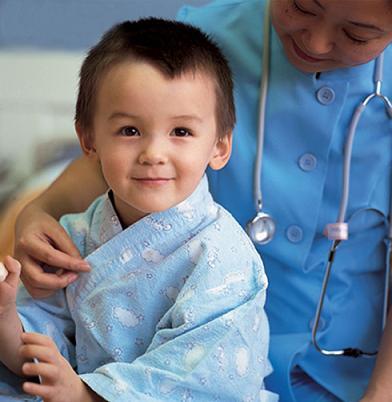 A+方案预防宝宝感冒