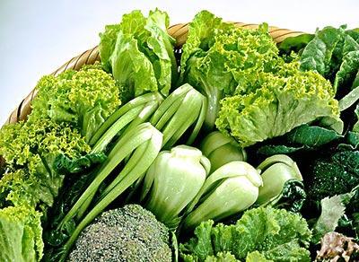 咋留住蔬菜中的维生素