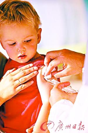 肺炎球菌疫苗最好半岁前打