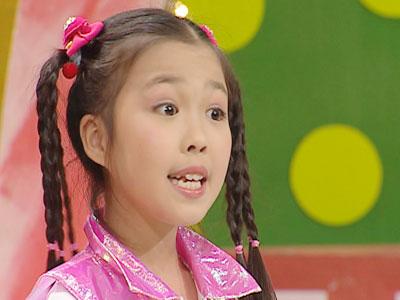 12号选手:李昕