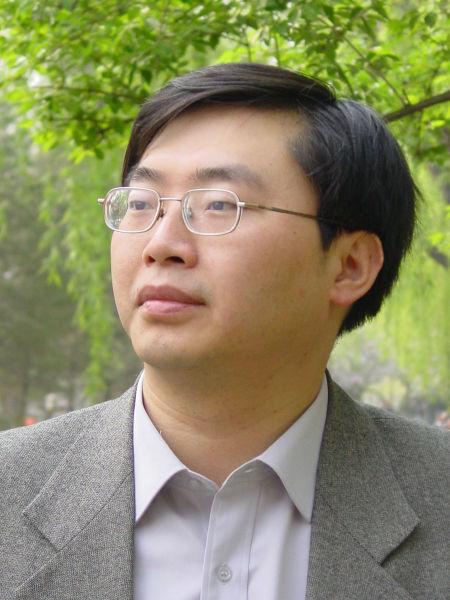 儿童文学工作者王林