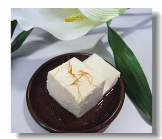 孕妇食谱:豆腐煲海带(图)