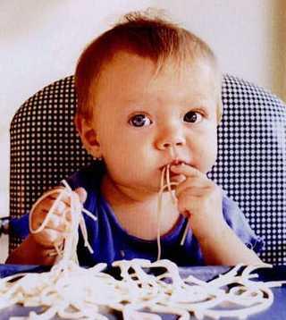 怎样让宝宝爱吃五谷杂粮