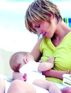 母乳喂养到2岁有没有必要?