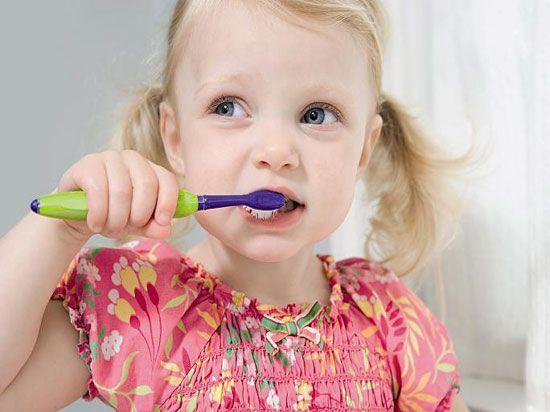 长牙期的宝宝怎么吃?
