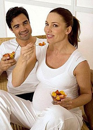 孕期食用哪些食物有危险?