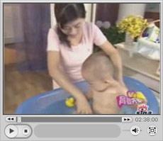 婴幼儿洗护品