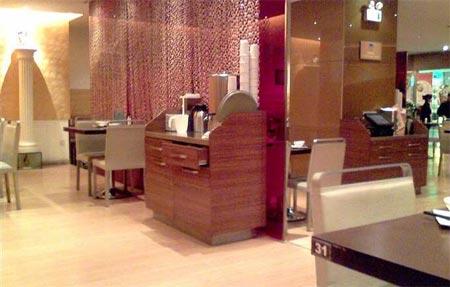 吉旺港式餐厅