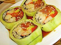 在宾州免费吃一船日本料理