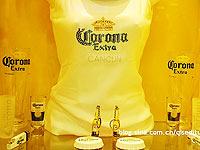 墨西哥:克罗娜专柜
