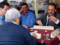 土耳其:中东老百姓也爱打麻将