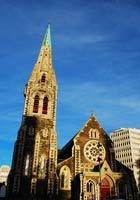 新西兰:最有情调的城市