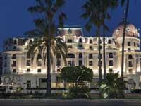 尼斯内格斯哥酒店