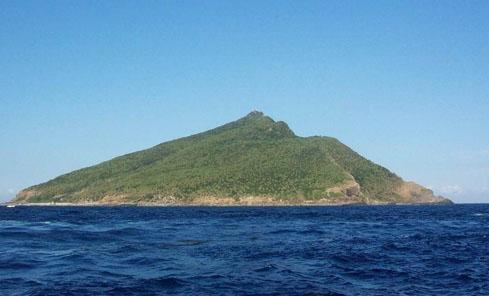 第三期:钓鱼岛