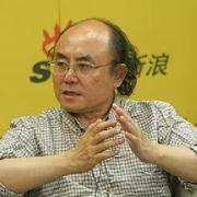 雷颐(中国社科院研究员)