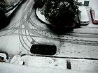 上海下雪啦