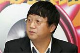 新浪全球资深副总裁新浪网总编辑陈彤