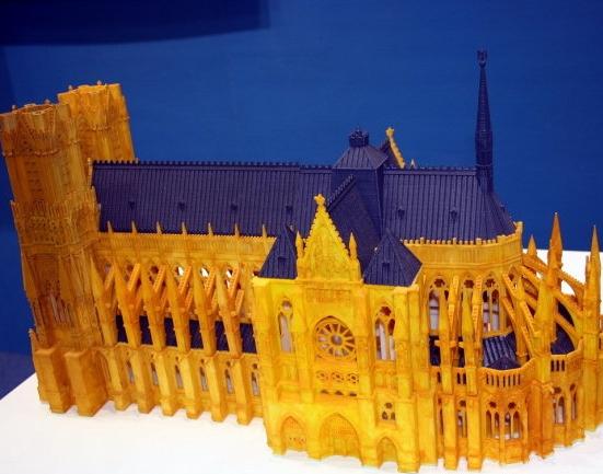 中关村的3D打印如此魔幻神奇
