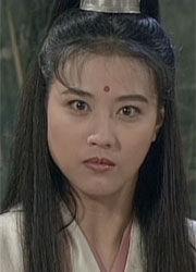 1993年电视剧周海媚版