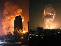 化工行业从业者:关于天津滨海爆炸事故我想说几句