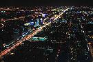 赏京城夜景最佳去处