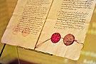 价值连城的中世纪手稿