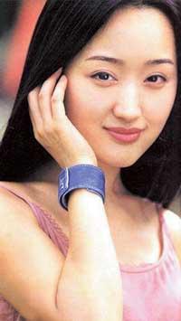 杨钰莹与赖昌星侄子蓄谋已久的恋情(图)