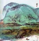 朱启瞻:风景